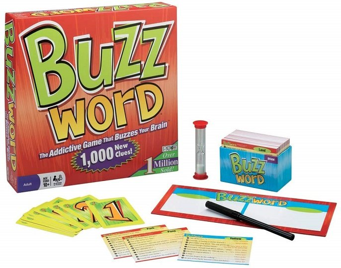 buzzword game
